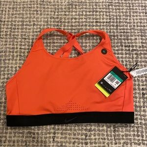 50% OFF with purchase| Nike Sports Bra NEW